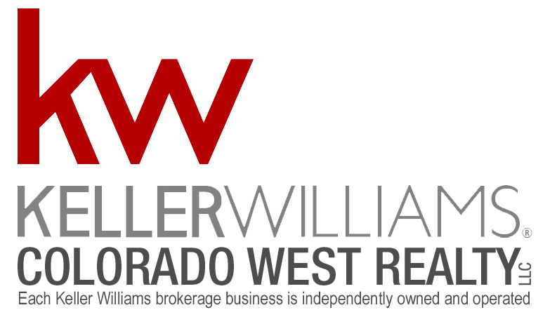 Keller Williams in Montrose Logo
