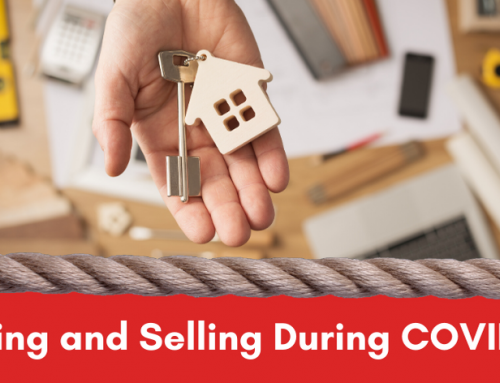 Buying and Selling During COVID-19